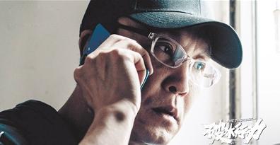 《面向大海》《破冰行动》热拍 粤产好戏实力聚焦广东故事
