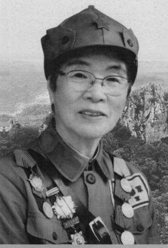 李敏同志遗体告别仪式在哈尔滨举行 张庆伟王文涛黄建盛陈海波等出席