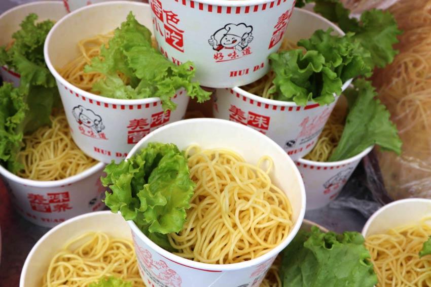 云南剑川舌尖上的美食:80多种特色小吃汇聚一堂【3】