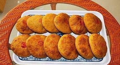 山西怀仁市传统美食评选助力文化旅游发展