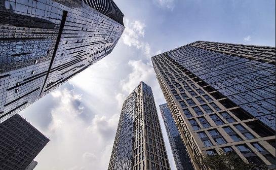 11月40城新房成交面积环比增9% 三四线城市降温