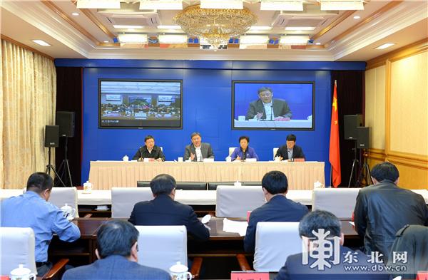 王文涛:精准发力强化措施 稳定生猪生产保障市场供给