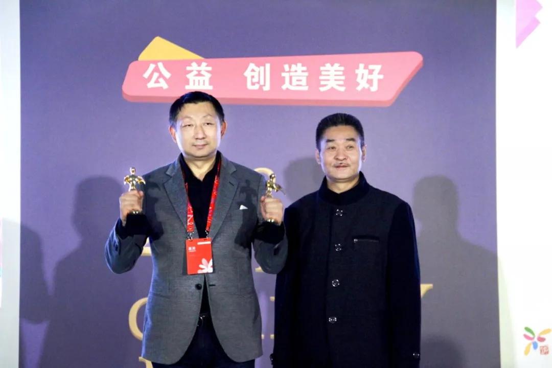 """中国公益节台铃又获殊荣 """"梦想小伙伴""""公益计划正式启动"""