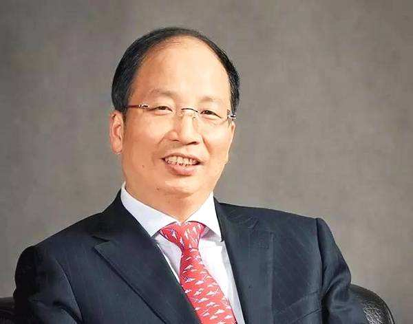 国务院:任命易会满同志为中国证监会党委书记