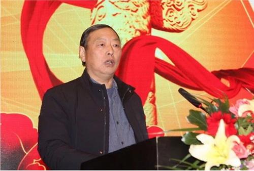 山东阿胶行业协会会长李贵海 阿胶是传统中药 不容亵渎!