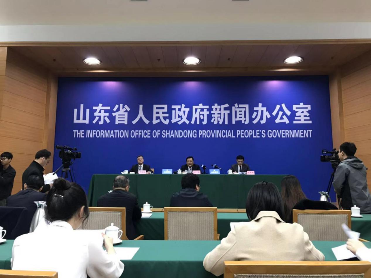 山东省将全面加快综合交通基础设施建设