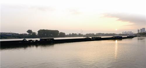 钱文忠讲述大运河的故事,勾勒出洋河前世今生