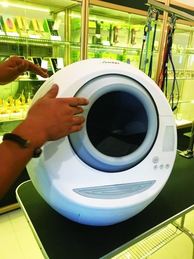 远程喂食器、进口智能玩具…… 武汉人萌宠消费一年近五千
