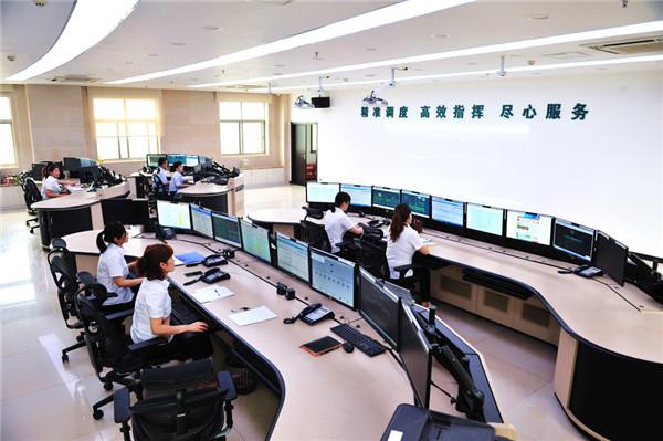 """芜湖供电公司:技术引领下的芜电""""融服"""
