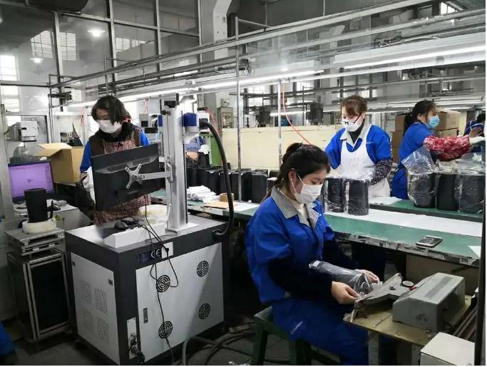 54家企业产能恢复70%以上 衣架行业复工复产率最高