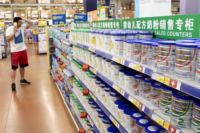 夏季奶粉为何胀罐、变色、结块、还有小飞虫?专家:储存奶粉需当心