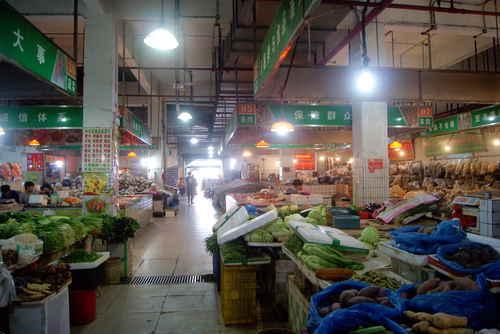鲜菜价格将回落,物价平稳运行基础坚实