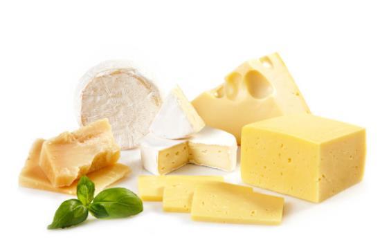 干酪含量低于50% 只能称为奶酪制品