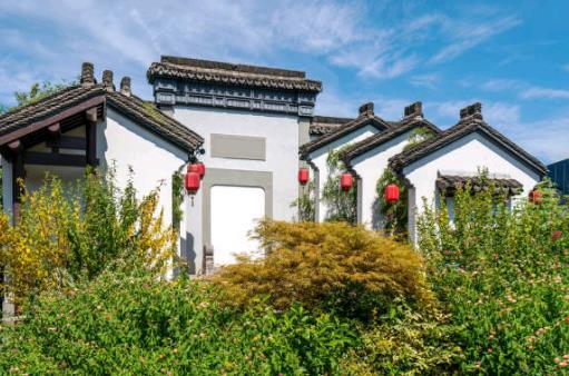 徽州民宿为黄山旅游增添活力