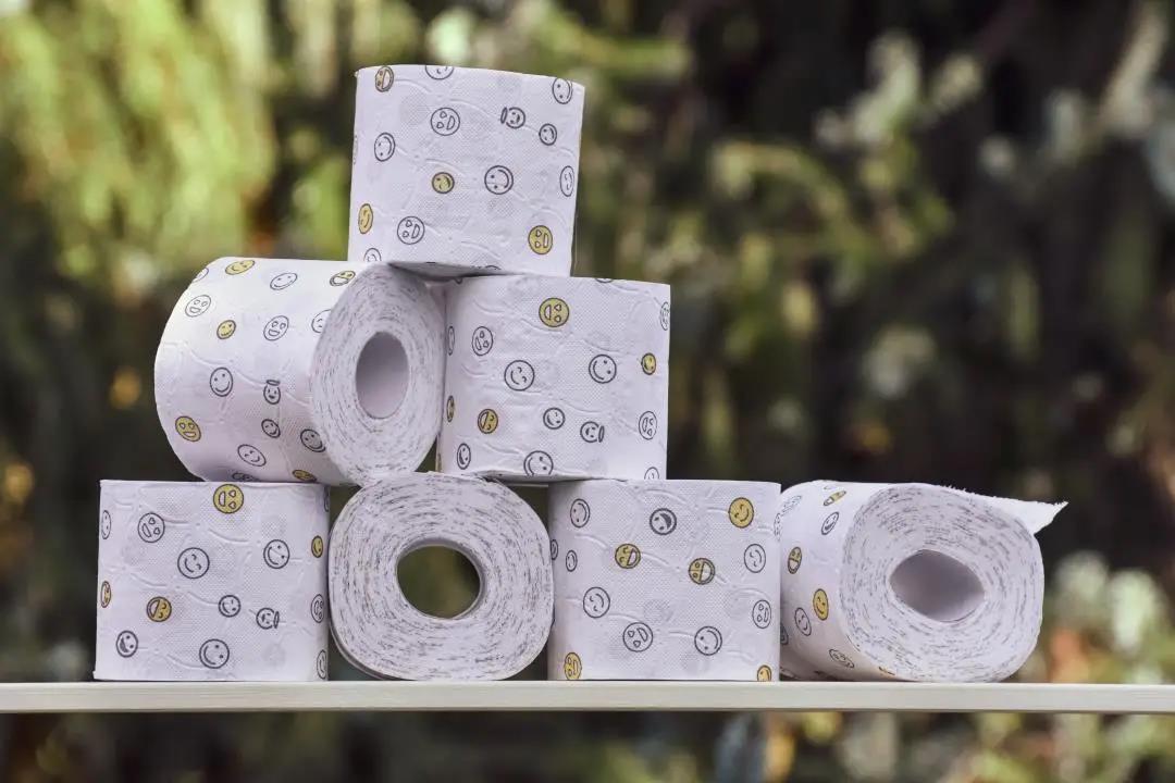 原材料涨价未波及生活用纸价格