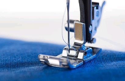 """""""十四五""""缝制机械行业标准化工作蓄势待发"""