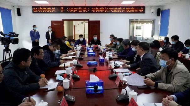 北京市平谷区政协揭牌委员工作站  精准对接基层办实事