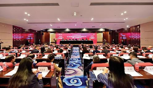 强化酒业标准 服务健康中国