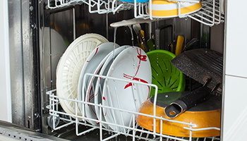 洗碗机将快速进入普及期
