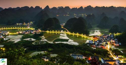 """增强国际交流,山地旅游助推贵州融入""""一带一路"""""""