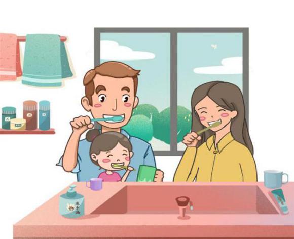 如何呵护孩子口腔健康?专家教你这样做