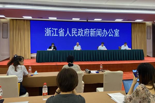 浙江启动新基建计划 2022年实现城乡5G信号全覆盖