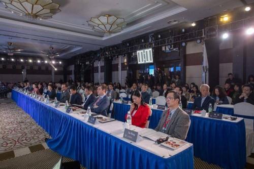 """大艺无疆 卓越上海 记""""全球艺术馆高峰会议""""在上海举行"""