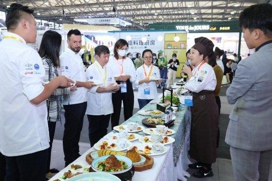 豆果美食:第五届中国家庭烘焙料理大赛与家庭烘焙高峰论坛圆满闭幕