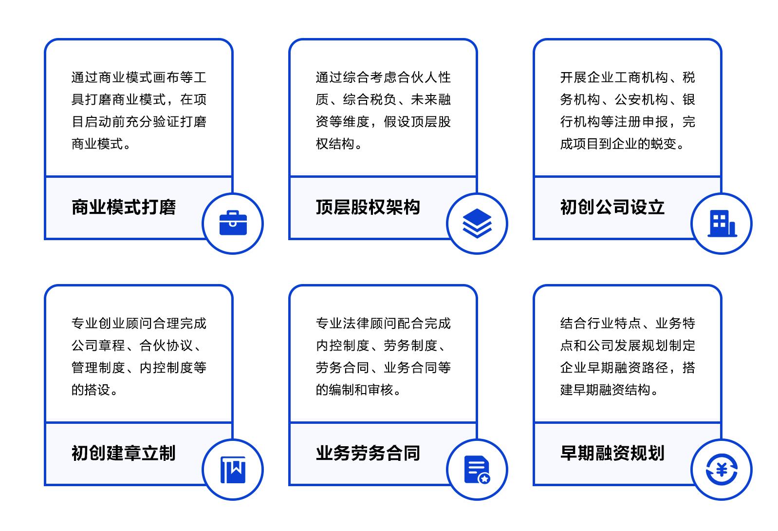 梧桐创客:注册制下的企业服务体系探索者