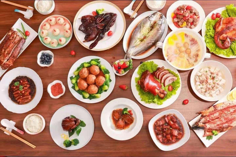 海尔食联网开卖年夜饭:20人已经吃上大厨年夜饭