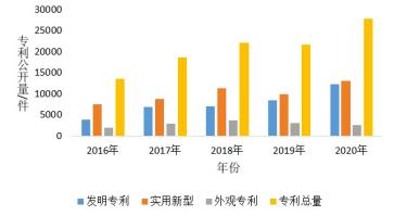 中国汽车知识产权蓬勃发展,助力民族汽车品牌向上