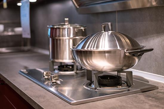 受房地产发展红利影响厨电行业呈现高速增长态势
