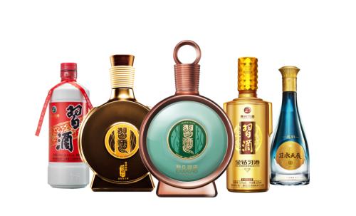 习酒公司品牌价值再创新高 位列中国白酒第八名