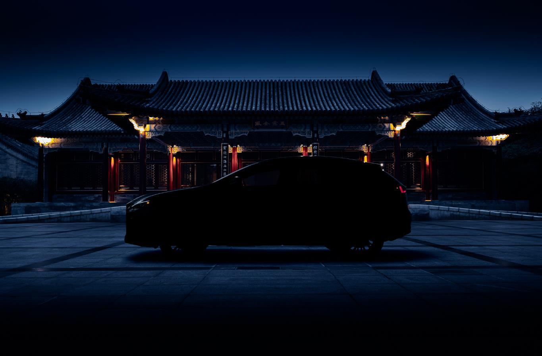 LEXUS雷克萨斯中型豪华SUV全新一代NX将于6月12日全球首发